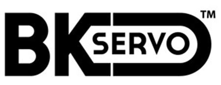 Picture for category BK Servo