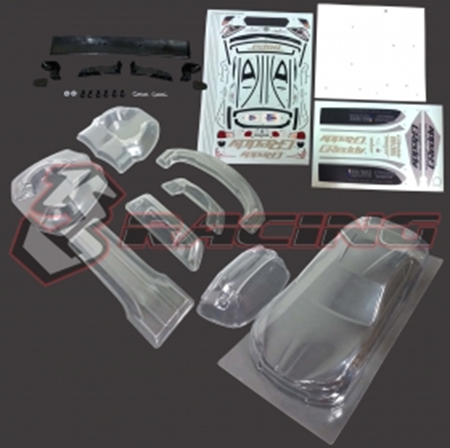 Picture for category Body Shell
