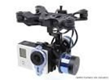 Picture for category Camera Gimbal