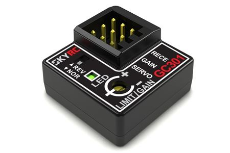 Picture for category Car Gyros & Motor Analysers