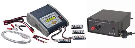 Picture for category Chargers / Balancers