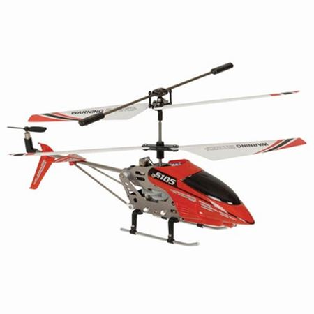 Picture for category Digitech Heli Kits / Parts