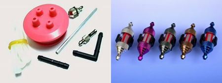 Picture for category Fuel Filters and Accessories