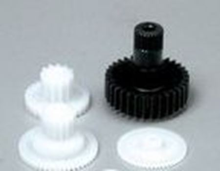 Picture for category Futaba Servo Gear Sets