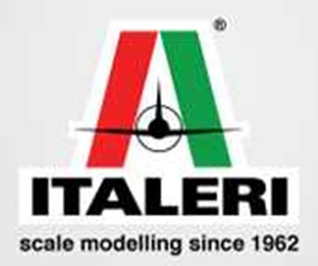 Picture for category ITALERI Model Sets