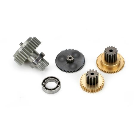 Picture for category JR Gear & Horn Sets