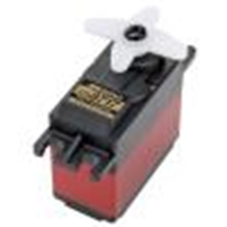 Picture for category JR Servos