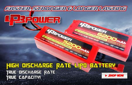 Picture for category LPB power Batteries