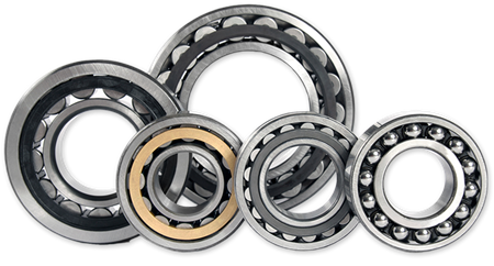 Picture for category Misc bearings