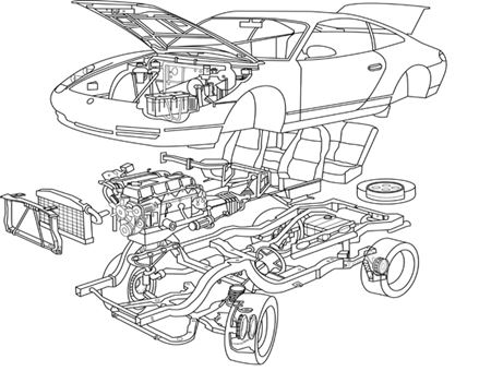 Picture for category Miscellaneous Car Parts