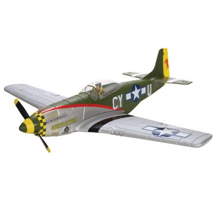 Picture for category P-51 Mustang BL Parts