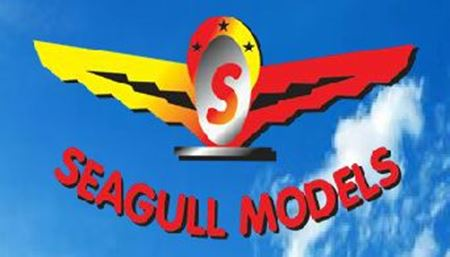 Picture for category Seagull Models