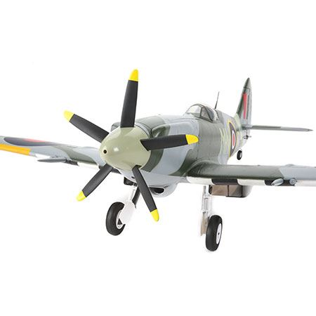 Picture for category Spitfire Mk XIV
