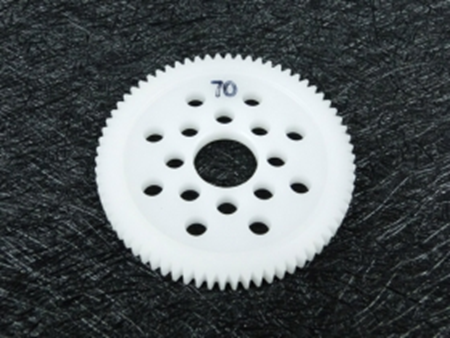 Picture for category Spur Gears