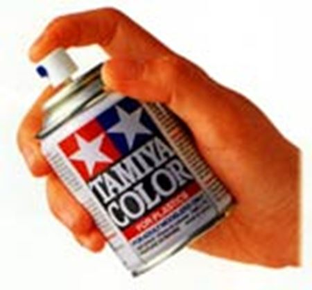Picture for category Tamiya Model Paints