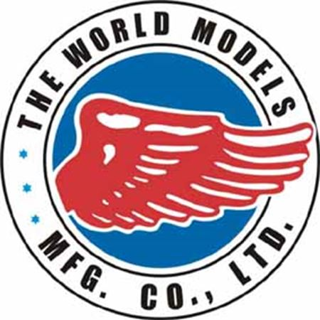 Picture for category The World Models Spinners