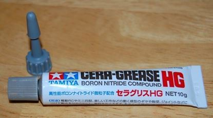 Picture of Tamiya 87099 Cera Grease HG 10g