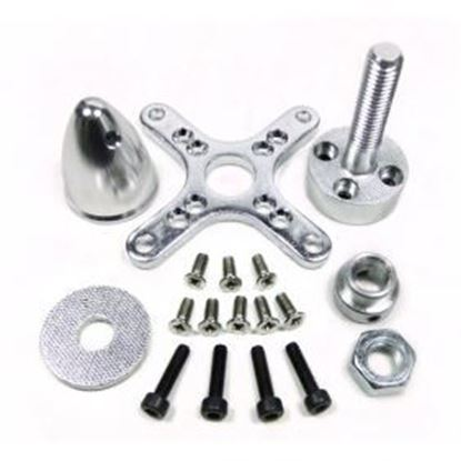 Picture of ASCN28 Accessories Set For C28/N28 Series Motor