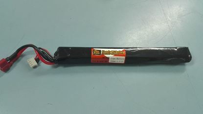 Picture of ZOP Power ZP15003S180 1500 mAh 11.1V 25c 180mm