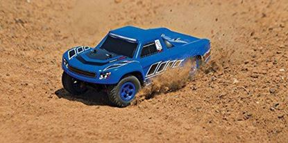 Picture of Traxxas 76064-1 - LaTrax Desert Prerunner: 1/18-Scale 4WD Electric Truck