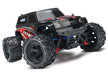 Picture for category Teton 1/18 Scale 4WD Monster Truck Parts