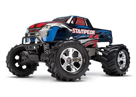 Picture for category Stampede 4X4 Parts