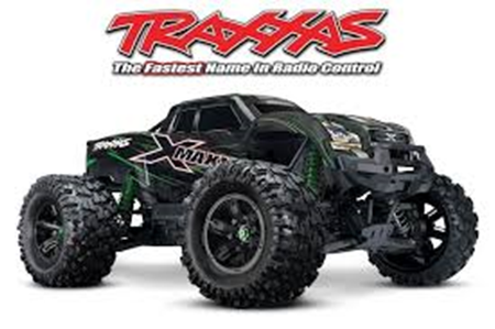 Picture for category Traxxas Maxx