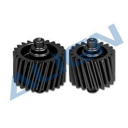 Picture of H7NG006XXW 700XN Idler Pulley Helical Gear