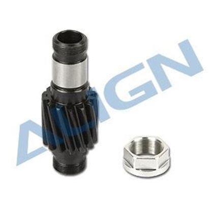 Picture of H7NG008XXW M1 Engine Helical Gear Set/13T