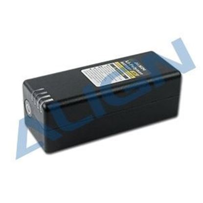 Picture of HBP20001 4S1P 14.8V 2000mAh/30C