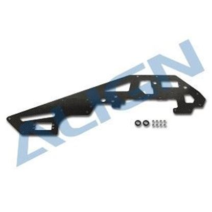 Picture of H7NB016AXW 700XN Carbon Fiber Main Frame(U)