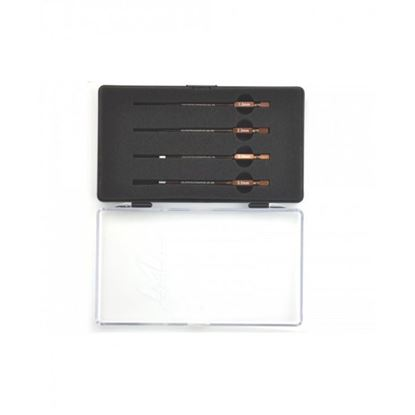 Picture of Arrowmax AM-500902 Power Tool Tip Set 4pcs