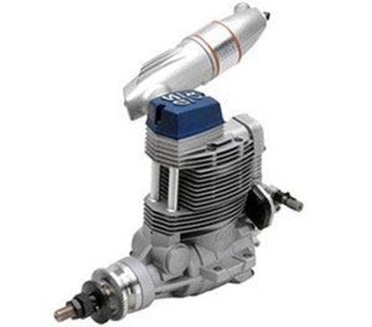 Picture of OS Engines FSa-155-P Four Stroke Glow Engine