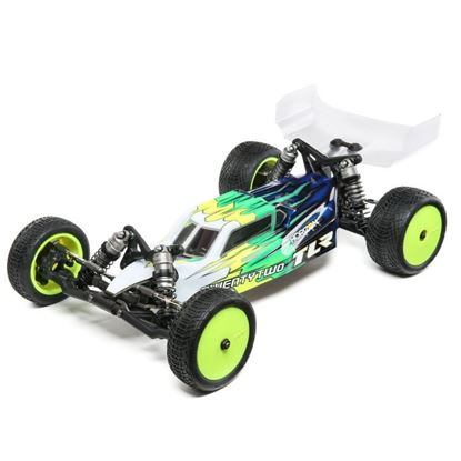 Picture of Team Losi Racing TLR03014 22 4.0 SR Race Kit: 1/10 2WD SPEC Buggy