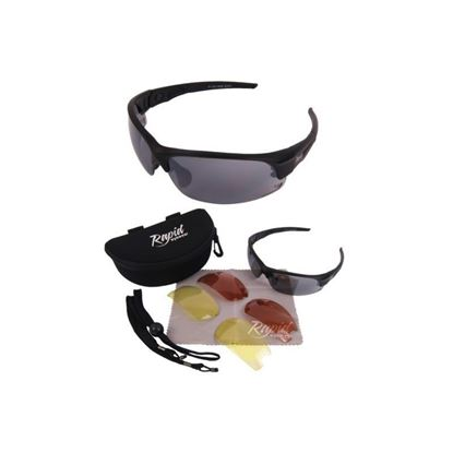 Picture of Rapid Eyeware Model Glasses MG-Edge