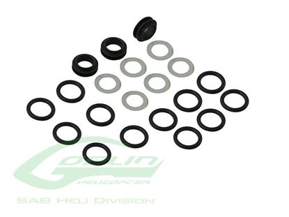 Picture of SAB H0486-S - Damper Set - Urukay Competition