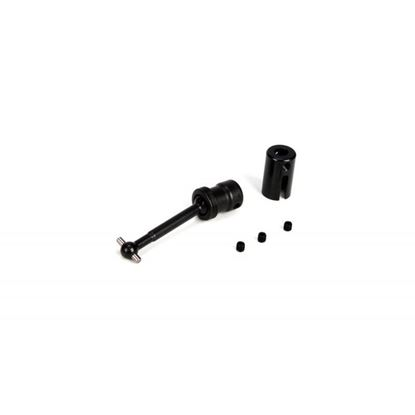 Picture of Vaterra VTR232011 Front Center CV Driveshaft: Twin Hammers