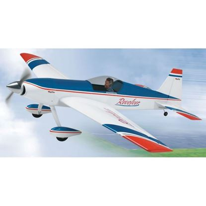 Picture of Great Planes GPMA1019 Revolver Sport Aerobatic .61-.75/EP ARF 70