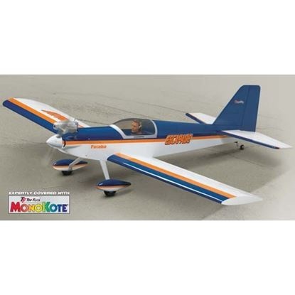 Picture of Great Planes GPMA1201 Escapade 61 Sport .61-.95 GP/EP ARF 68""