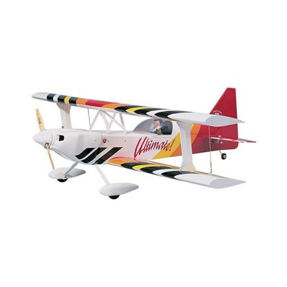 Picture of Great Planes GPMA0240 Ultimate Biplane 40 Kit .40-.46,43.4""