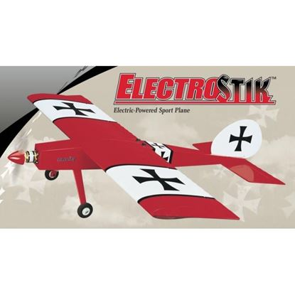 """Picture of Great Planes GPMA1574 ElectriFly ElectroStik EP ARF 52.5"""""""