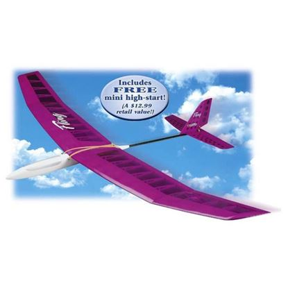 """Picture of Great Planes GPMA1060 Fling Hand Launch Glider ARF 48.75"""""""
