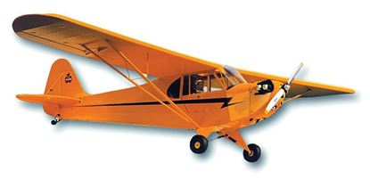 Picture of West Wings WW25 J3 Piper Cub