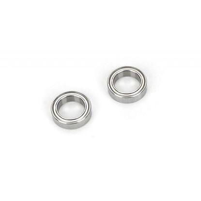Picture of ECX1055 10x15x4mm Ball Bearing (2)