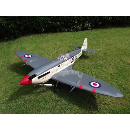 Picture of Seagull SEA116 Supermarine Seafire for 75-91 size Engine