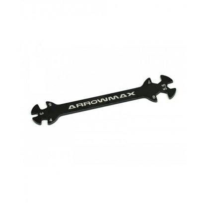 Picture of ARROWMAX AM-190049 Tool For Turnbuckles & Nuts