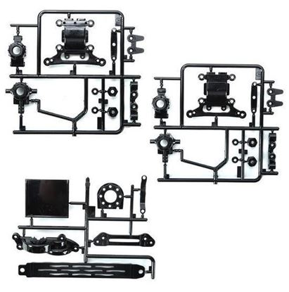 Picture of Tamiya 51002 TT-01 A Parts