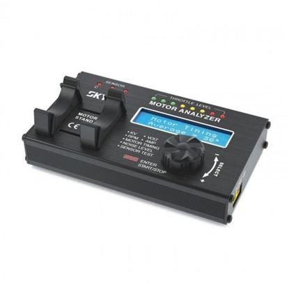 Picture of SkyRC SK-500020-01 Brushless Motor Analyzer
