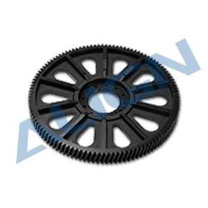 Picture of H70G008AXW CNC Slant Thread Main Drive Gear/110T
