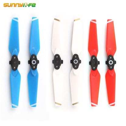 Picture of 2 Pairs 4730F Propellers Quick-release Foldable Props for DJI SPARK (4730F-CS2-W)